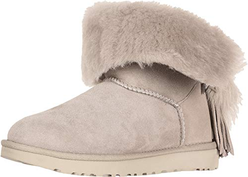 UGG Women's Classic Charm Boot Willow 9 B US B (M) (Charms For Ugg Boots)