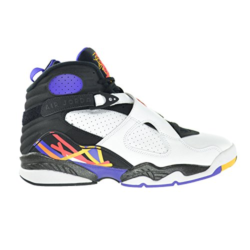 AIR JORDAN - エアジョーダン - AIR JORDAN 8 RETRO 'THREE-PEAT' - 305381-142 - SIZE 11 (メンズ)