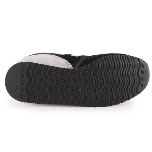 New Balance U U420Ugb - Zapatillas para hombre Nero Bianco