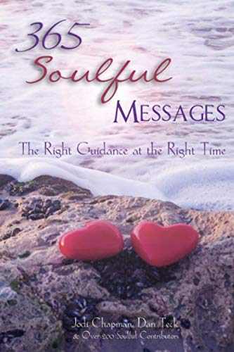 365 Soulful Messages: The Right Guidance at the Right Time (365 Book)