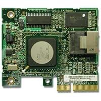 Lenovo 49Y4731 ServeRAID BR10il v2 - Storage controller (RAID) - SATA 3Gb/s / SAS - 300 MBps - RAID 0, 1, 1E - PCIe x4 - for System x3200 M3, x3250 M3, x3400 M2, x3620 M3