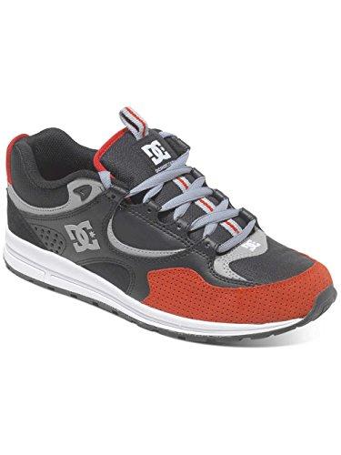 Dc Shoes Zapatillas Kalis Lite noir - noir/rouge