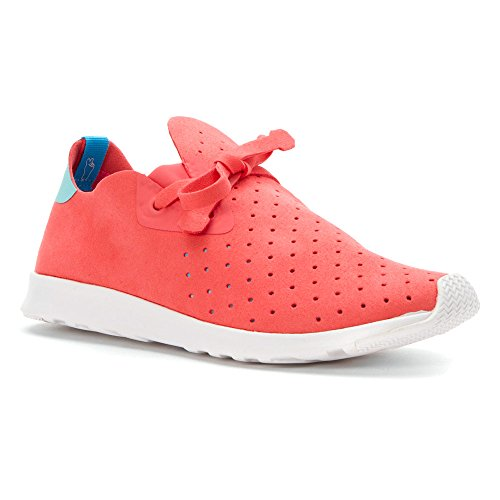 Shell Snapper Cabo Blue Moc Red Unisex Fashion White Sneaker Native Apollo CnwzqXCP