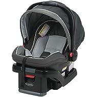 Graco SnugRide SnugLock 35 Infant Car Seat   Baby Car Seat, Tenley