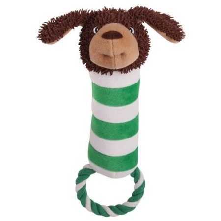 (Grriggles Peppermint Pal Dog Toy, Dog)
