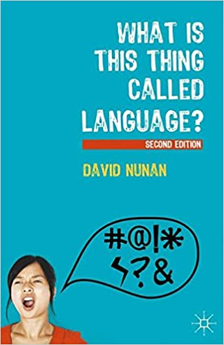 Amazon what is this thing called language 9780230291379 amazon what is this thing called language 9780230291379 david nunan books fandeluxe Choice Image