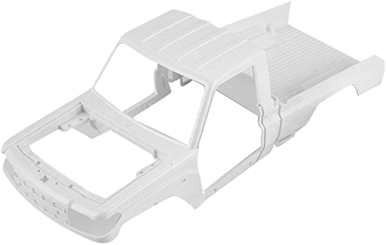 Goolsky- Killerbody LC70 RC Car Body Shell Kit para 323 mm ...