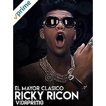 El Mayor Clasico - Ricky Ricon