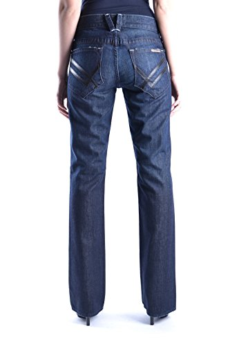Mcbi414001o Cotone Willian Blu Donna Jeans Rust vvwxC0
