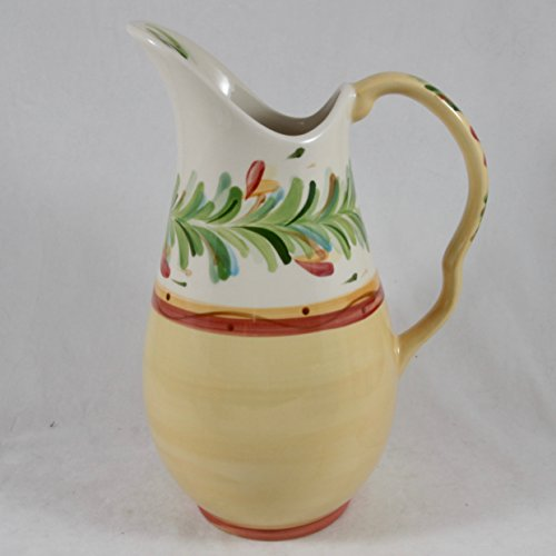 Southern Living at Home Senia Pitcher, 80 oz Designed for sale  Delivered anywhere in USA