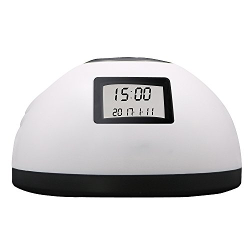Decdeal Sleep Soothers Sound Machine, White Noise With 8 Soo