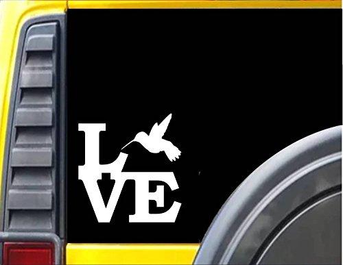 hummingbird-love-decal-sticker-j324