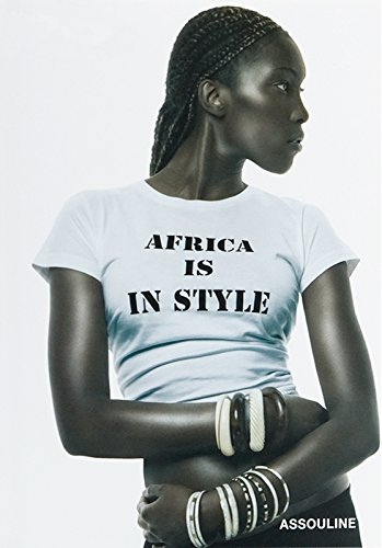 Africa Is In Style (Memoire)