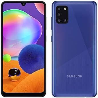 Samsung Galaxy A31 A315G 128GB Dual SIM GSM Unlocked Android Smartphone