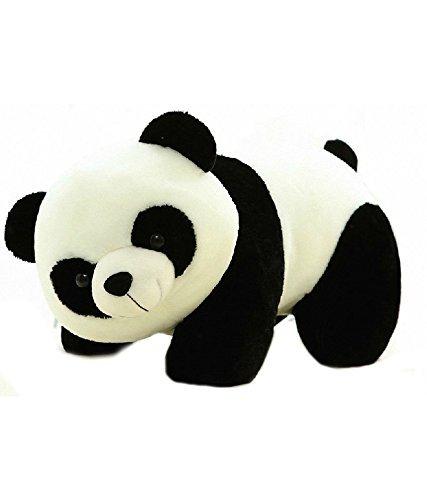 Maaya Panda Soft Toy, Stuff Toys  blk  35 cm