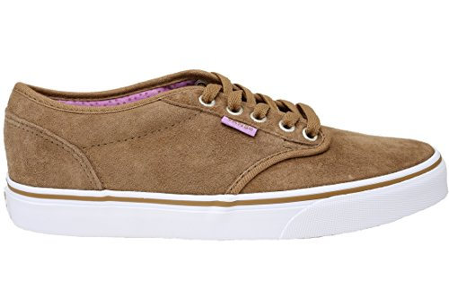Vans – Atwood Toast – VZUNK3B – Color: Brown – Size: 8.0