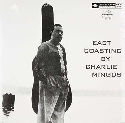 Vinilo : Charles Mingus - East Coasting (180 Gram Vinyl)
