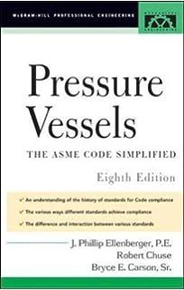 Amazon pressure vessel handbook 14th edition 9780914458241 pressure vessels asme code simplified fandeluxe Gallery