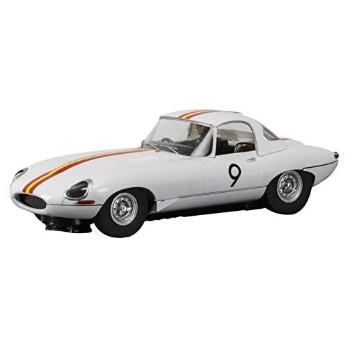 Circuit Routier C3890voitures Jaguar E Type 1965Bathurst N ° 9Bob Jane