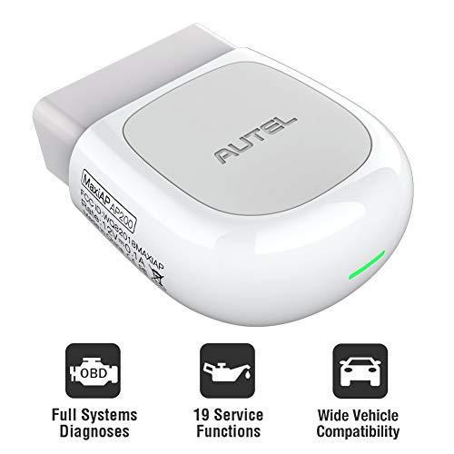 Autel AP200HT200 with Bluetooth