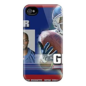 Iphone Perfect Cases For Iphone 6 - Cases Covers New York Giants Skin
