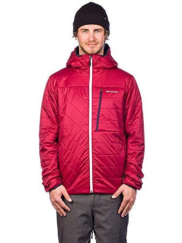 Swisswool Herren Jacket Bianco Ortovox M Piz lZTwuPXkOi
