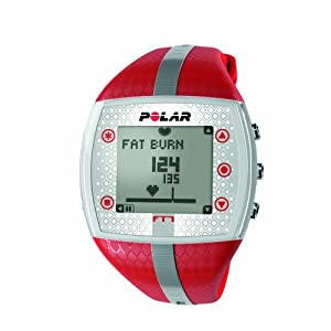 polar watch ft1 user manual