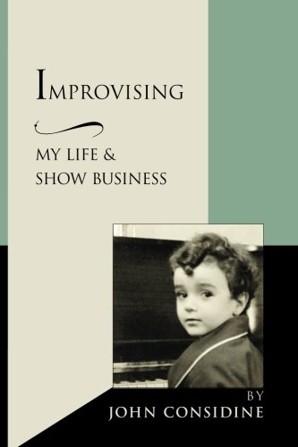 Improvising, My Life and Show Business ebook