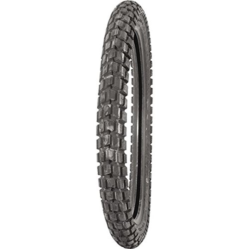 Bridgestone TW41 Trail Wing Dual Sport Front Tire - 90/90-21/Blackwall by Bridgestone