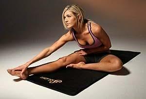Amazon.com: SolarFlex Far Infrared heated Hot Yoga Mat