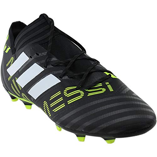 adidas Originals Mens Nemeziz Messi 17.2 Firm Ground Cleats Soccer Shoe