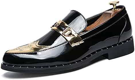 b3077de2ade17 Shopping Gold - Last 30 days - Loafers & Slip-Ons - Shoes - Men ...