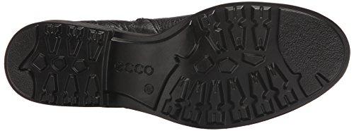 ECCO Zoe, Botas Para Mujer Negro (Black)