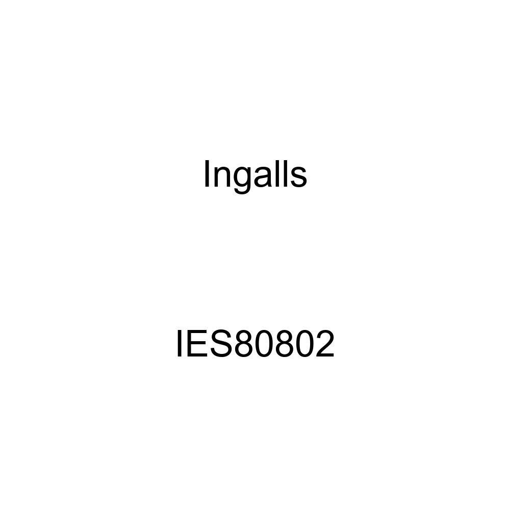 Ingalls Engineering IES80802 Steering Tie Rod End