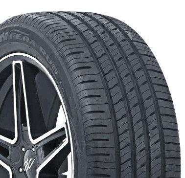 Nexen N'FERA RU5 All-Season Radial Tire - 235/55-20 105V