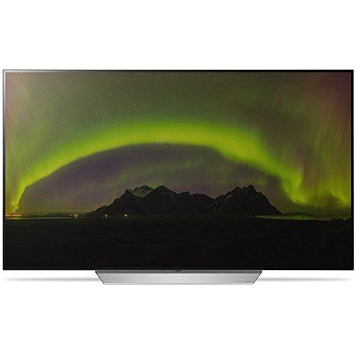LG Electronics OLED65C7P OLED Television, 65'