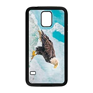 Keep Strong Hight Quality Plastic Case for Samsung Galaxy S5
