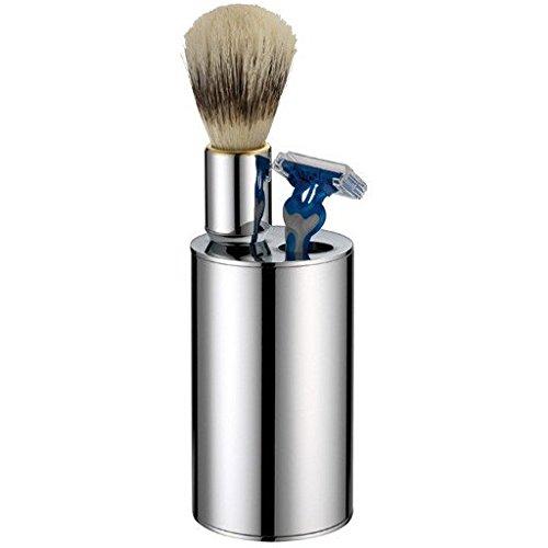 BA Ambiente Cosmetic Storage Makeup Brush Organizer - Brass