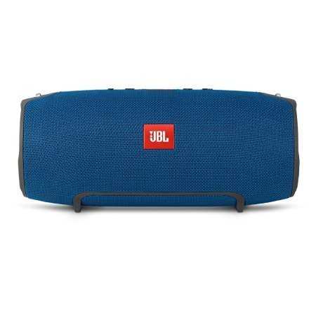 (JBL Xtreme Portable Wireless Bluetooth Speaker - Blue -)