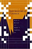 Fundamentals of Agribusiness Finance 1st Edition