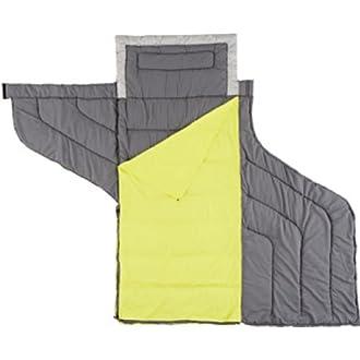 Coleman Adjustable Comfort 30 Degree Sleeping Bag