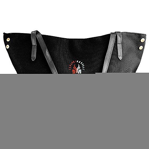 Die-Antwoord-Ninja-Yo-Landi-Hiphop-Womens-Shoulder-Bags-Casual-Handbag-Travel-Bag-Messenger-Canvas-Bags