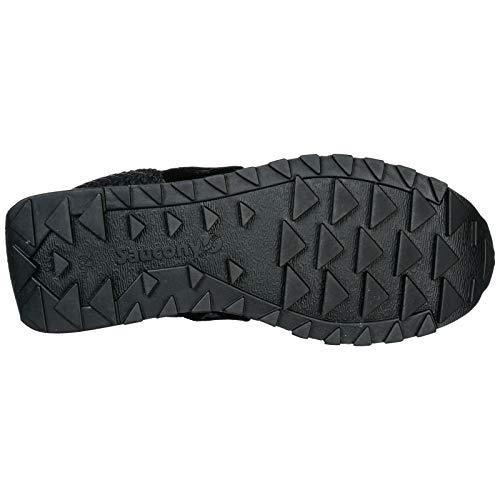 Sneakers Original Donna 6 Scarpe Jazz Basse black S60403 Saucony Black E6Hwqgv