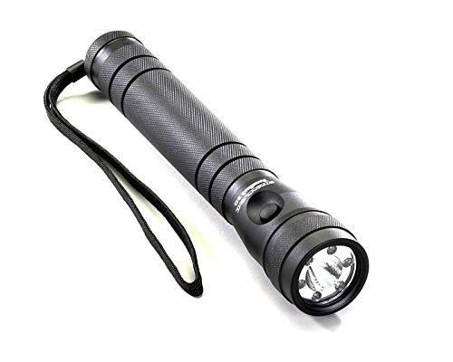 Streamlight 51039 Twin-Task 3C Battery Powered LED Flashlight, Black - 435 Lumens (Twin Courage)