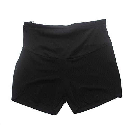 Black Maternity Shorts Pants for Pregnant Women Size L