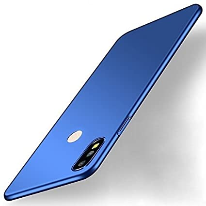 detailing 6358b 81c76 Difal Case, Back Cover case for Huawei Nova 3i Back Cover case - Blue