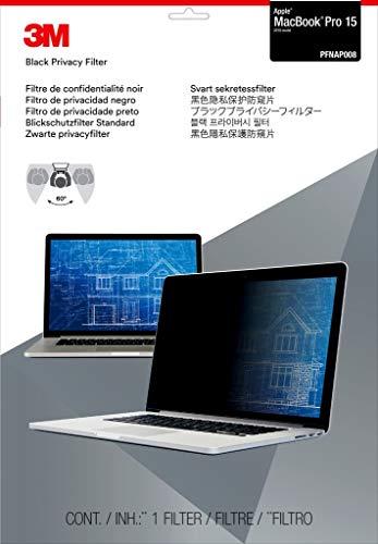 3M Privacy Filter for 15 Macbook Pro - 2016 model (PFNAP008)