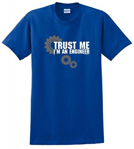 Trust Me Im Engineer T Shirt