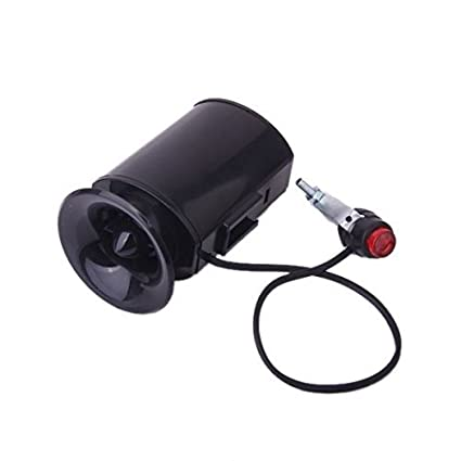 Lista Lista018 Bicycle Electronic Alarm Siren