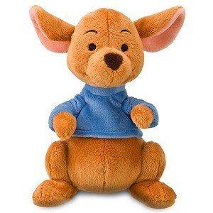 Amazon Com Disney Roo Plush Toy 12 Toys Amp Games